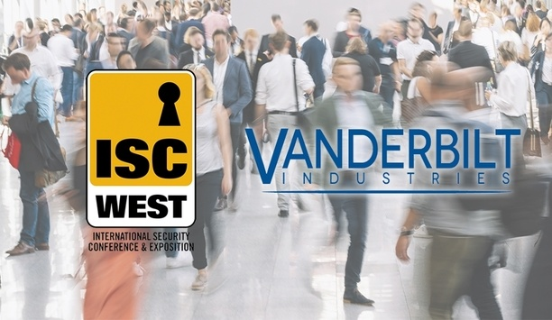 ISC West 2019: Vanderbilt To Highlight ACT365 Cloud-Based Solution