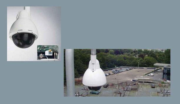 Raysil keeps data safe with Vanderbilt cameras & DVR