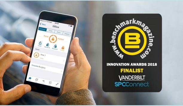 Vanderbilt's SPC Connect nominated as finalist at Benchmark Innovation Awards 2018