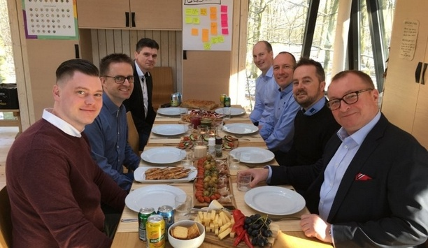 Vanderbilt Hosts Treetop Conference To Strengthen Partnership With Solar Denmark