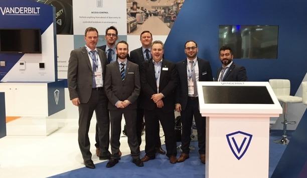 Vanderbilt's expert team comment on various developments at Intersec Dubai 2018