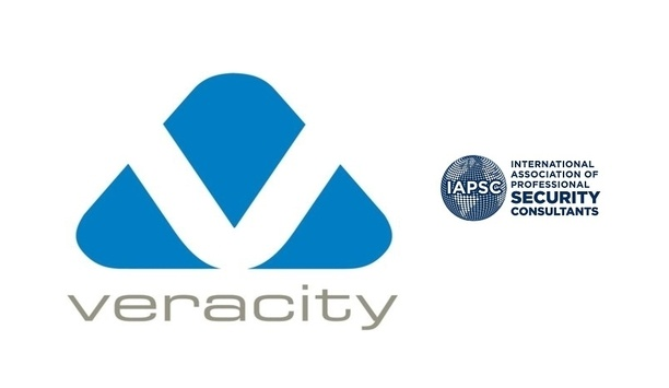 Veracity introduces integrated security management platform at IAPSC Annual Conference 2018