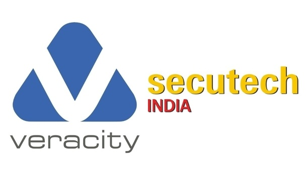 Veracity to demonstrate VIEWSCAPE integrated command and control solution at Secutech India 2019