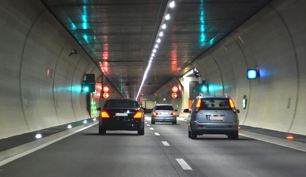 Verint Solutions provides VMS traffic management and public safety solution for Tyne Tunnel, UK