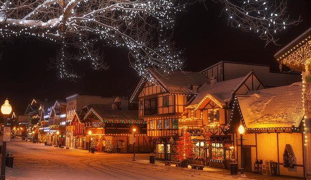 Verisure urges UK public to be more vigilant over holiday season