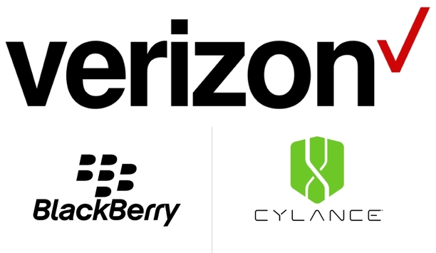 Verizon expands Managed Security Services portfolio with BlackBerry Cylance's AI-based endpoint security solution