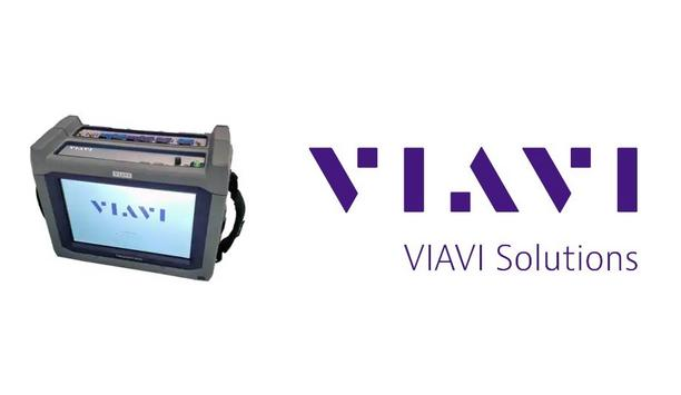 VIAVI Releases OneAdvisor-1000 400G Portable Network Tester For Business Services Testing
