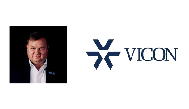 Vicon Appoints David Busco A&E Manager For Eastern US
