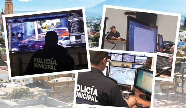 Vicon Provides Video Management Software Valerus To The State Of Sinaloa, Mexico