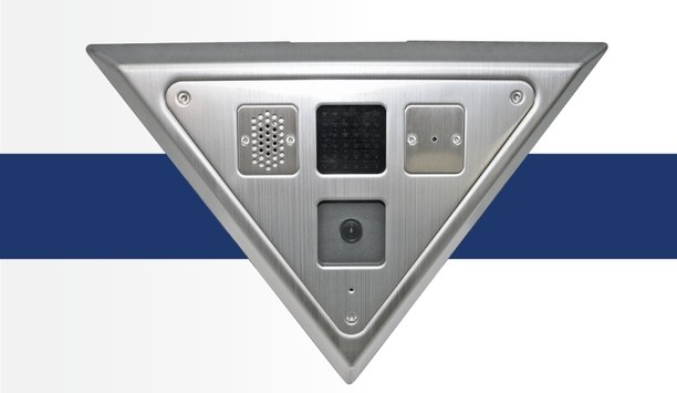 Vicon launches 3MP Roughneck V-CELL-HD-B camera for prison security