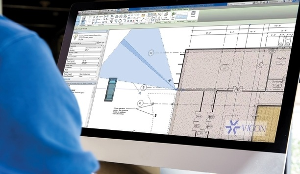 Vicon's A&E Support Tools simplify security technology specification for Coffman Engineering's Spokane Valley project
