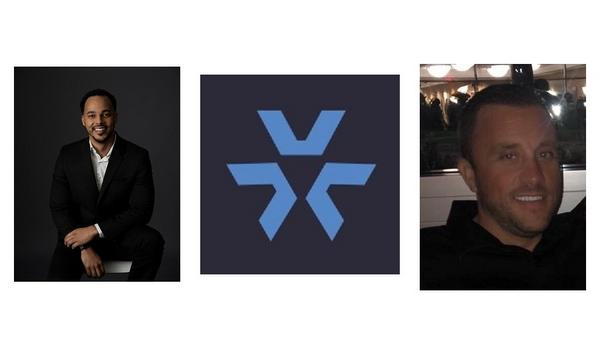 Vicon appoints Andronicus Turner and Jason Lloyd as new regional sales managers