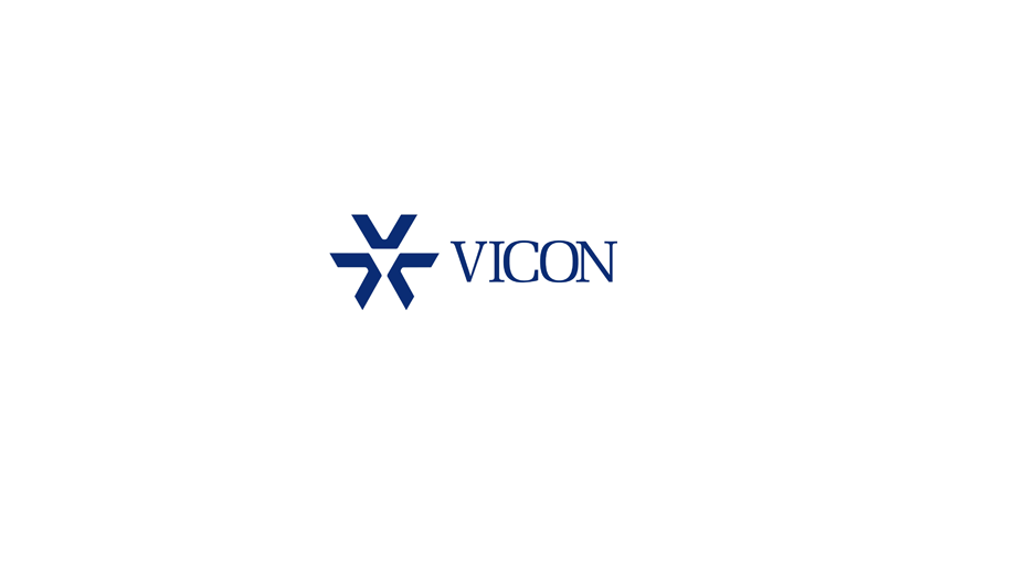 Vicon Announces GSA Schedule 84 Contract From U.S. General Services Administration