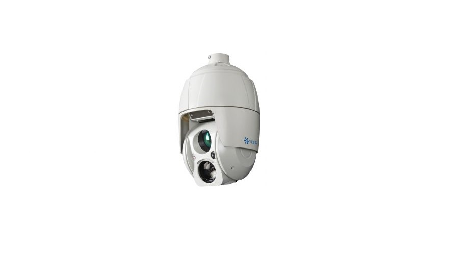 Vicon Introduces PTZ Dome Camera 4K Resolution Monitoring Large Facilities