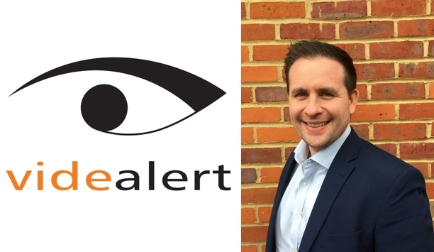 Videalert appoints Stuart Scott as Business Development Manager for Northern England