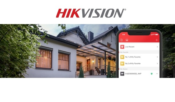 Hikvision AcuSense provides advanced video content analysis and deep learning capabilities
