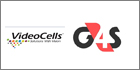 G4S and VideoCells' partnership for providing video surveillance as a service hits bull's eye