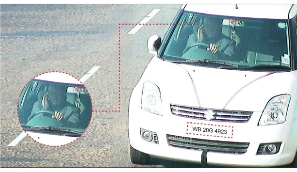 Videonetics unveils AI-based 'Detection of Use of Cellphone While Driving' technology to catch traffic offenders