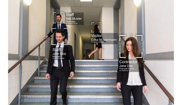 Videonetics MeraFace facial recognition software helps Indonesia Government Institution identify and authenticate visitors