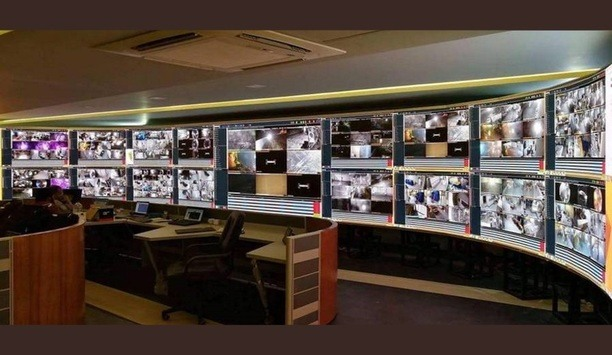Videonetics recognised as top Video Management Software provider in India by IHS Markit Report 2019