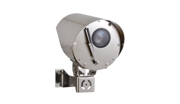 Videotec launches NVX IP Full HD corrosion-resistant camera with DELUX technology