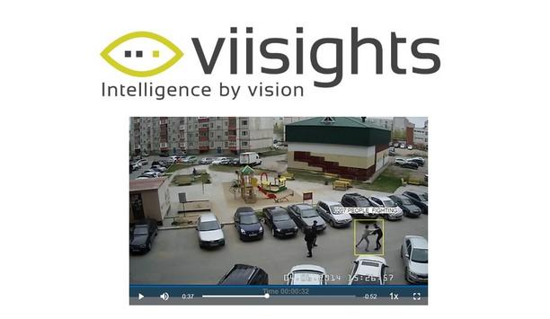 viisights, Inc. Announces Its viisight Wise Solution Incorporates Advanced Behavioural Recognition Technology For Superior Detection