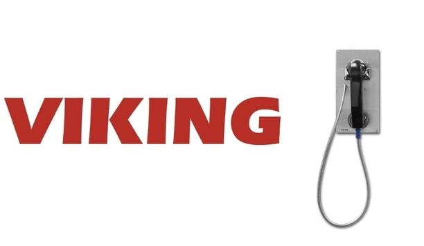 Viking launches K-1900-7-IP vandal resistant VoIP SIP hot line panel phone
