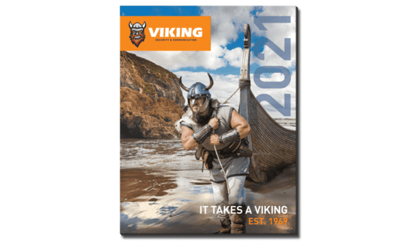 Viking Electronics Begins 2021 With The Launch Of The New Viking Product Catalog For 2021