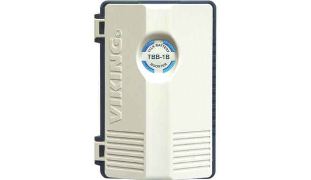 Viking Electronics unveils latest TBB-1B talk battery booster for analog devices