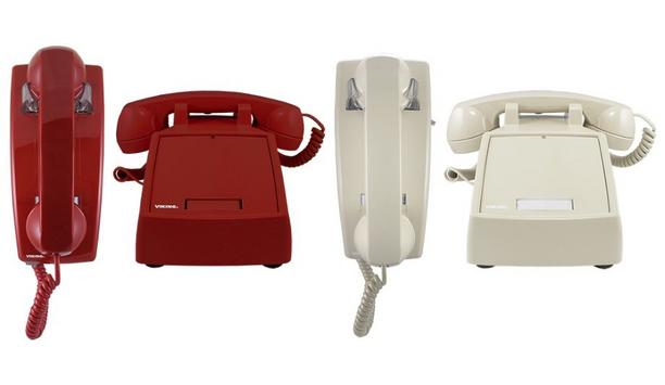 Viking Electronics releases K-1900D-IP and K-1900D W-IP VoIP SIP compliant, wall and desk mounted hotline phones