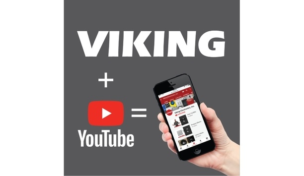 Viking Electronics Launches Their YouTube Channel To Provide Online Training Content