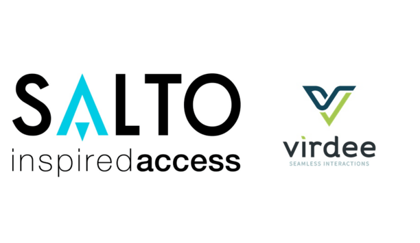 Virdee And SALTO Systems Partner To Deliver Contactless Access Control Solutions Across The Built Environment