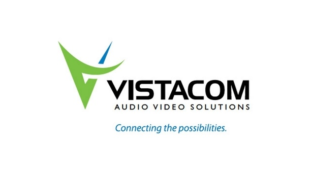 The Vistacom SecureView Intelligent Video Wall Solution To Feature Upgrades And Enhancements