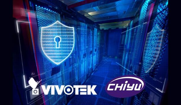 VIVOTEK collaborates with Chiyu Technology on integrated access control and IP surveillance solution