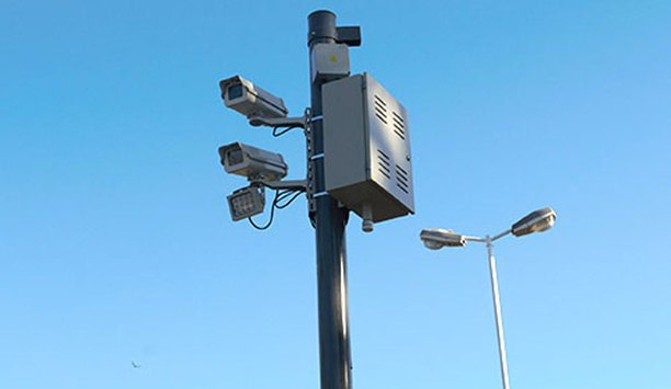 VIVOTEK joins forces with Neural Labs and Vialseg for red-light enforcement system in Argentina