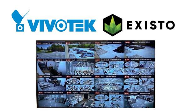 VIVOTEK Collaborates With Existo To Deliver A Comprehensive Surveillance Solution For Michigan Cannabis Cultivation Facility