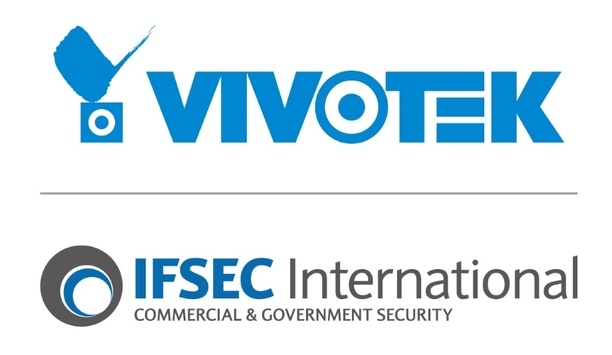 See more in smarter ways with VIVOTEK's advanced IP and cybersecurity solutions at IFSEC 2018