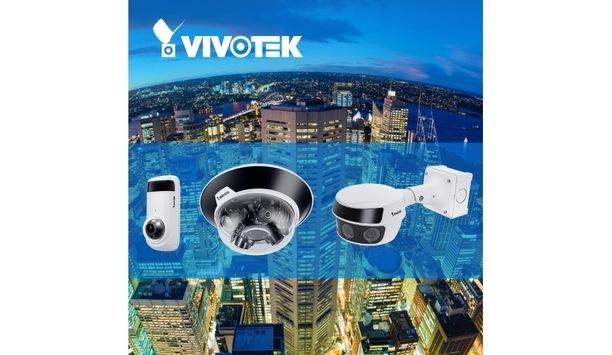 VIVOTEK launches three panoramic and multi-sensor cameras to enhance operational efficiency