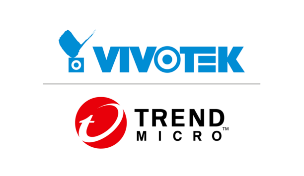 VIVOTEK and Trend Micro announce partnership to tackle cybersecurity