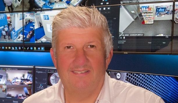 Wavestore appoints Barry Vincent as Regional Sales Manager for open platform Linux based VMS