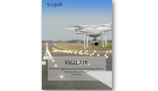 Vorpal releases a whitepaper in response to growing global crisis facing airport operations