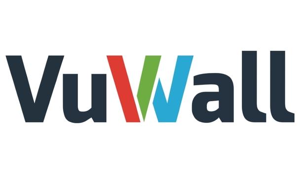 VuWall Announces Update To Its Flagship Video Wall Control Platform, VuWall2