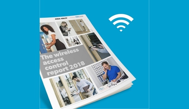 Wireless access control report 2018 shares freshly researched data and analysis by security experts
