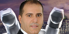 Wael Tanoukhi appointed IDIS Technical Manager to support growth in Middle East and North Africa