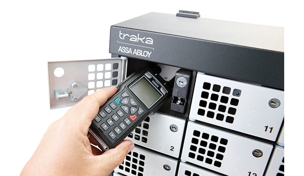 Traka to display bespoke key and equipment management solutions at Emergency Services 2017