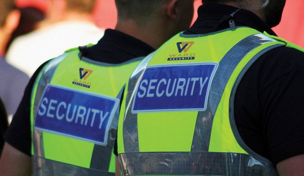 Ward Security achieves highest ever score in independent audit