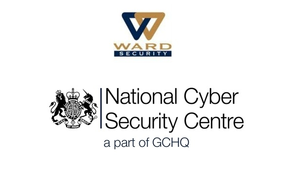 Ward Security receives Cyber Essentials Accreditation