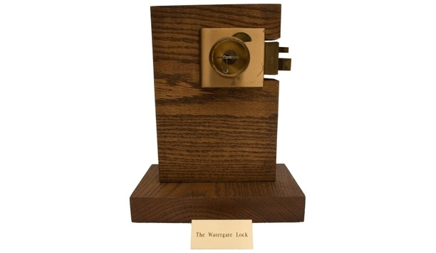 Watergate Lock Leading To President Nixon's Fall Sold For $62,500