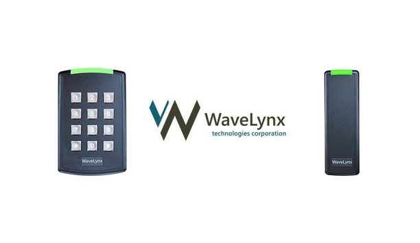 WaveLynx Technologies Announces Release Of SIA-Standard OSDP Access Reader
