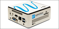 Wavestore Launches Small Systems NVRs Pre-installed With Latest Version Of Its VMS